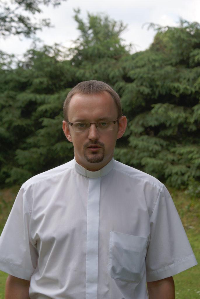 Ks Piotr Gnat